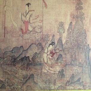 中国第一神画